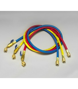 "Flexibles de charge 3/8"" BBA-72"