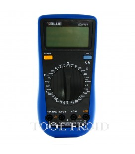 Multimeter VALUE